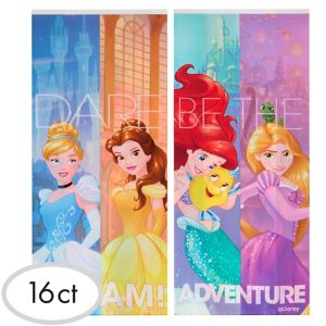 Wilton Disney Princess Treat Bags 16ct