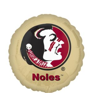 Florida State Seminoles Balloon