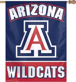 Arizona Wildcats Banner Flag