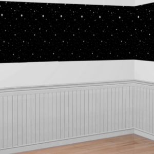Starry Night Room Roll