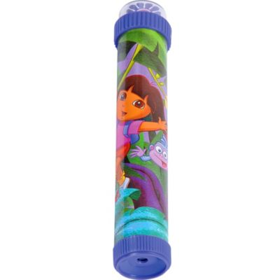 Dora the Explorer Kaleidoscope