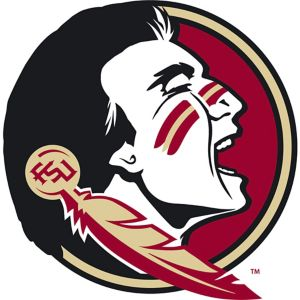 Florida State Seminoles Cling Decal
