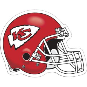 Kansas City Chiefs Magnet