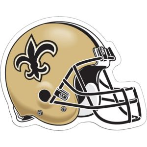 New Orleans Saints Magnet