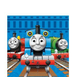 Thomas the Tank Engine Lunch Napkins 16ct