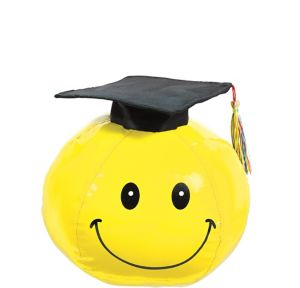 Graduation Autograph Smiley