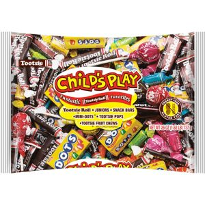 Child's Play Funtastic Tootsie Roll Favorites 26oz