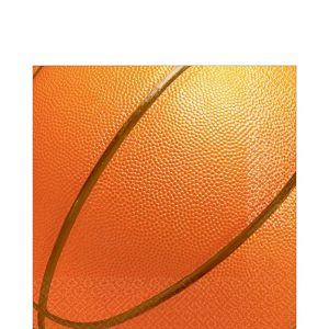Basketball Lunch Napkins 16ct