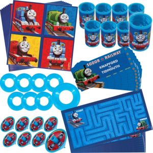 Thomas the Tank Engine Favor Pack 48pc