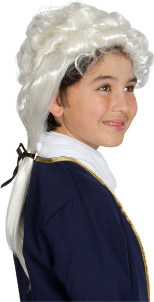 George Washington Accessory Kit 2pc