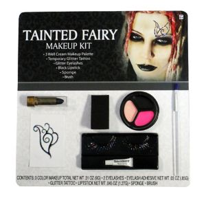 Tainted Fairy Makeup Kit