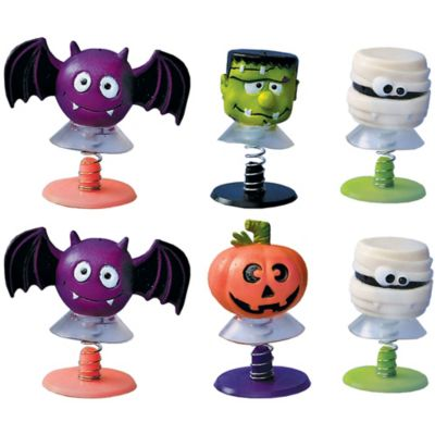Halloween Pop-Ups 6ct
