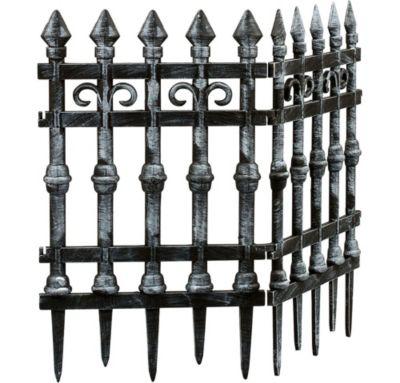 Cemetery Fences 2ct