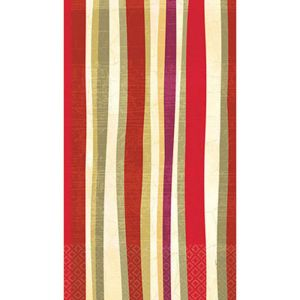 Serape Guest Towels 16ct