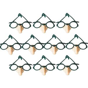 Funny Glasses 12ct