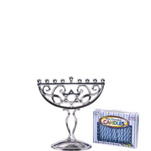 Little Menorah