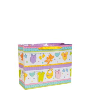 3D Baby Clothes Gift Bag