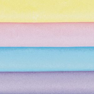 Pastel Mix Tissue Paper Value Pack 20ct