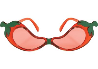 Chili Pepper Sunglasses