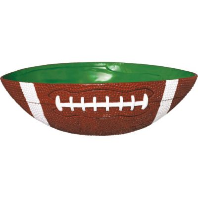 Large Football Bowl 11in