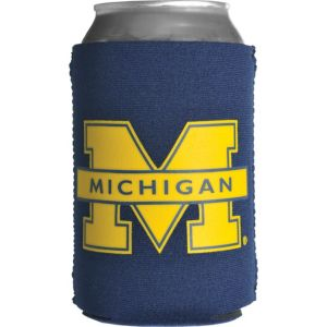 Michigan Wolverines Can Coozie