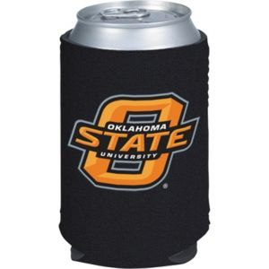 Oklahoma State Cowboys Can Coozie