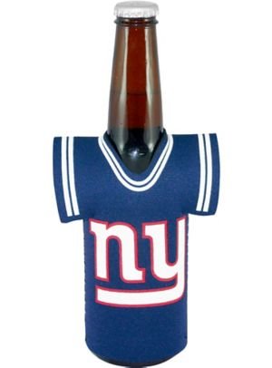 New York Giants Bottle Coozie