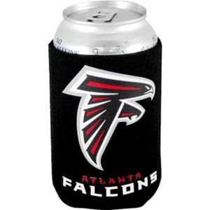 Atlanta Falcons Can Coozie