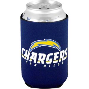 San Diego Chargers Can Coozie