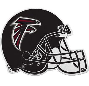 Atlanta Falcons Helmet Pennant