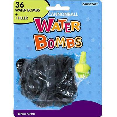 Grenade Water Bombs 36ct