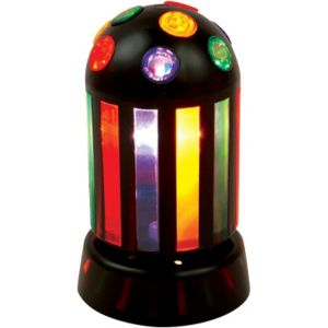 Disco Rainbow Light