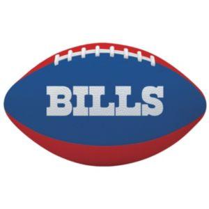 Buffalo Bills Toy Football