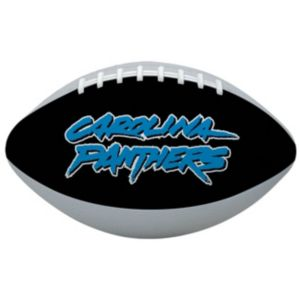 Carolina Panthers Toy Football
