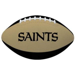 New Orleans Saints Toy Football