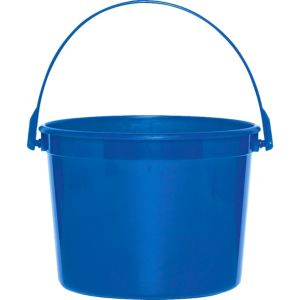 Royal Blue Favor Container