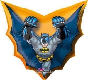 Batman Balloon - Cape