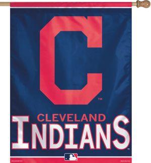 Cleveland Indians Banner Flag