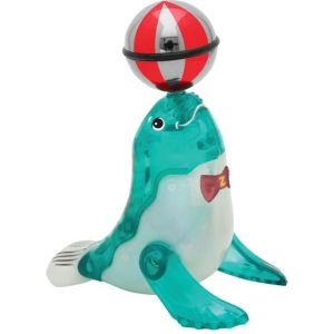Sasha the Seal Windup Toy
