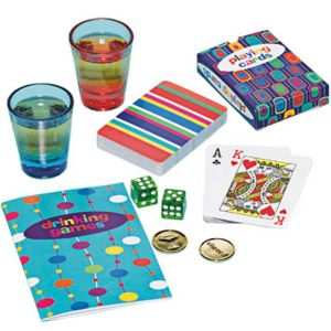 Drinking Games Set