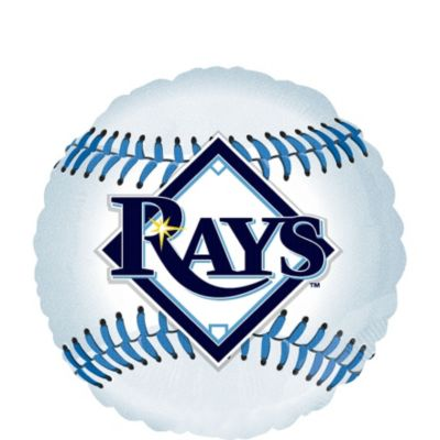 Tampa Bay Rays Balloon - Baseball