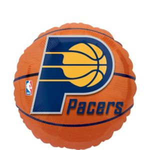 Indiana Pacers Balloon - Basketball