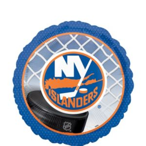 New York Islanders Balloon