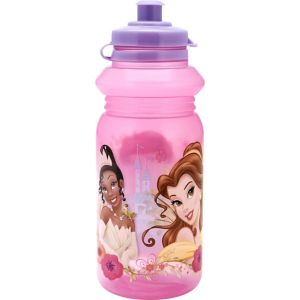 Disney Princess Water Bottle