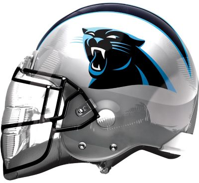 Carolina Panthers Balloon - Helmet