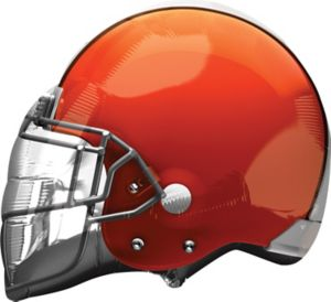 Cleveland Browns Balloon - Helmet