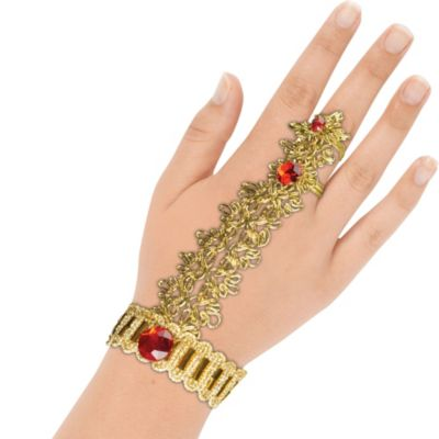 Bollywood Finger Bracelets 2ct