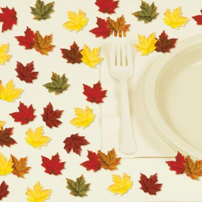 Maple Leaves 80ct