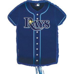 Pull String Tampa Bay Rays Pinata