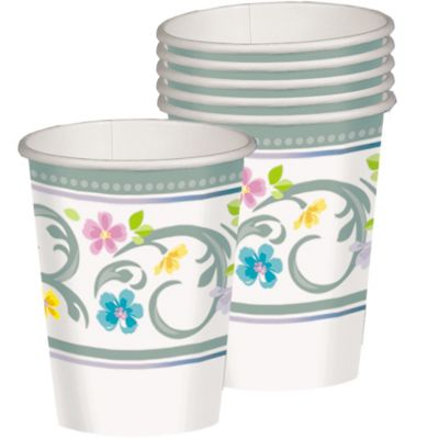 Blessed Day Cups 18ct